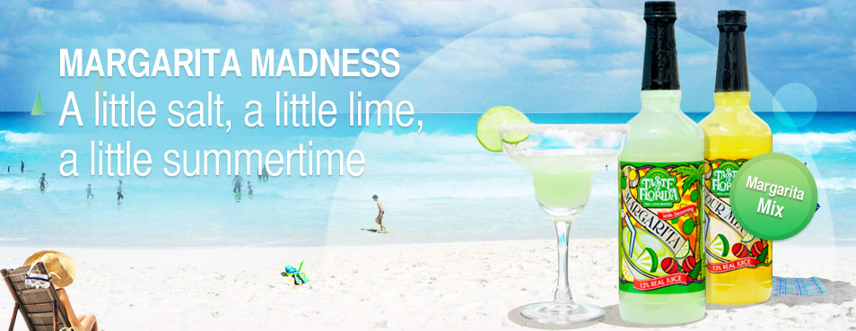 Margarita Madness